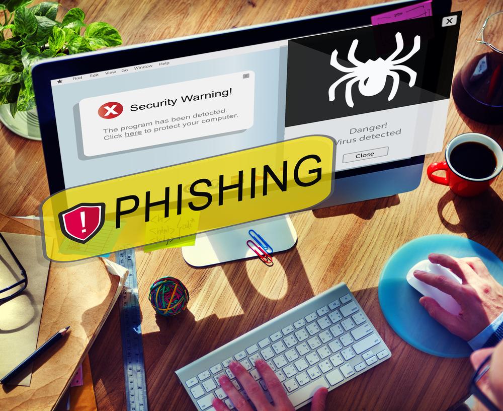 Các cuộc tấn công APT đều đến từ các email lừa đảo