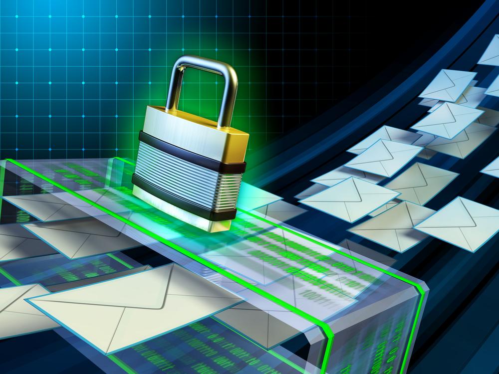 Bảo vệ email doanh nghiệp với SECUMAIL