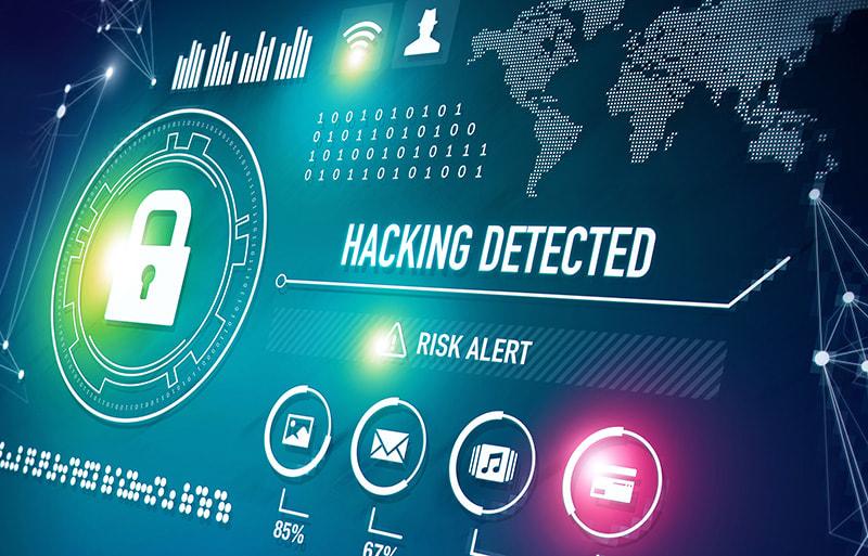 Giải pháp bảo mật ngăn chăn sự tấn công của ransomware