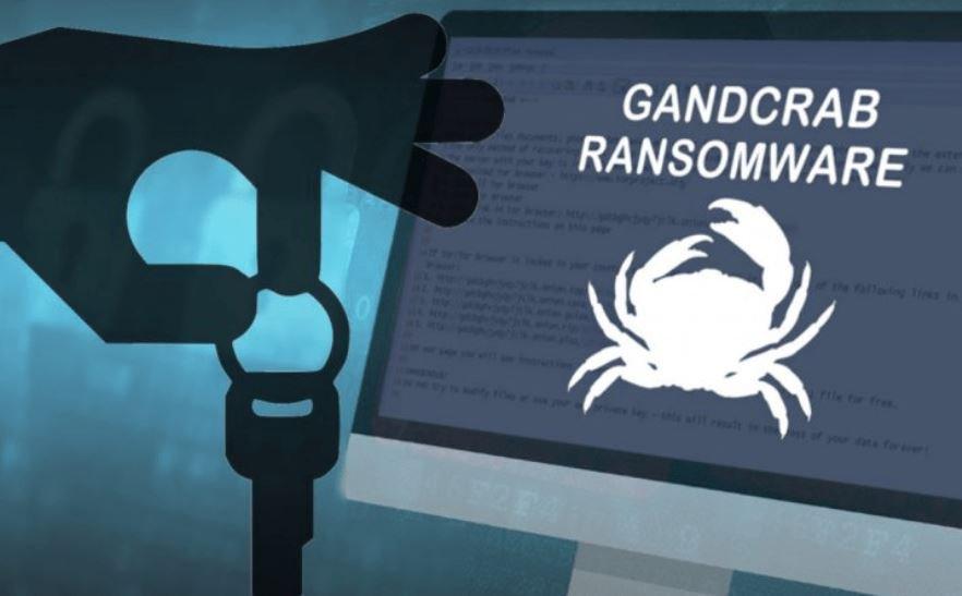 Hacker sử dụng email spam để phát tán mã độc GandCrab