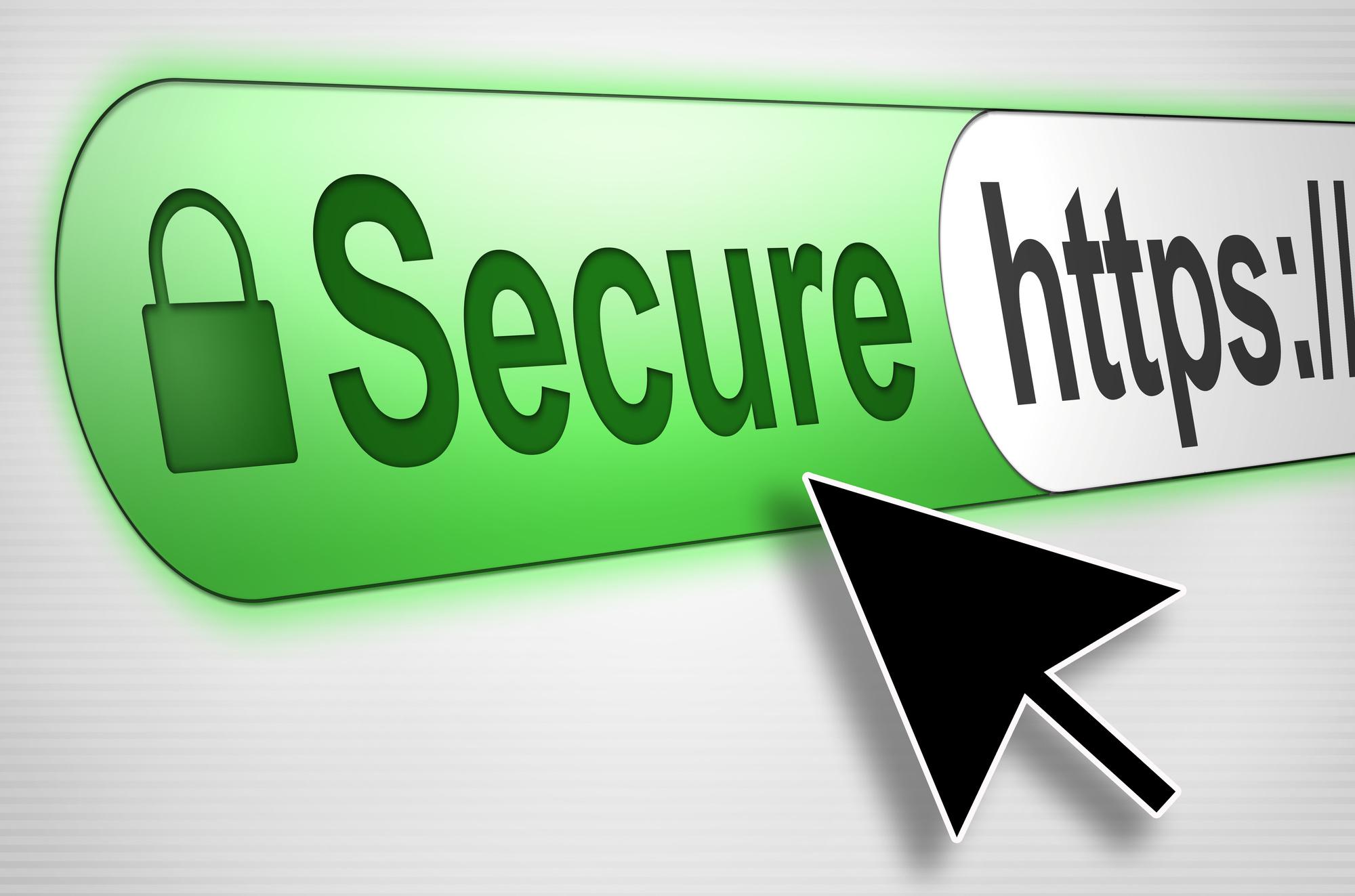 SSL bảo vệ thông tin trên website của bạn