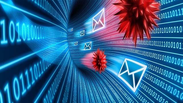 """Email trở thành """"xu hướng"""" tấn công hàng đầu của hacker"""