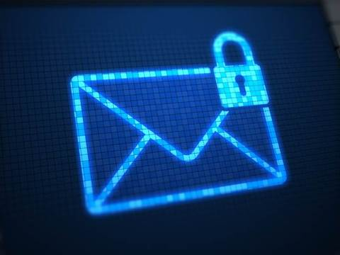 EMAIL SECURITY - When does it stop being a burning issue?