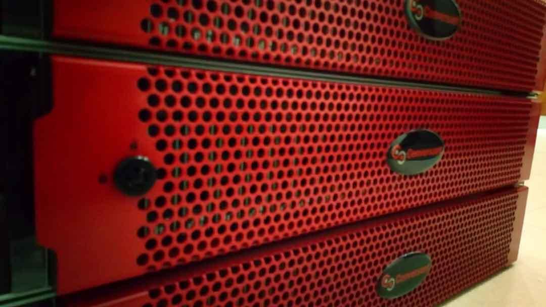 VNETWORK đầu tư mở rộng hệ thống CDN