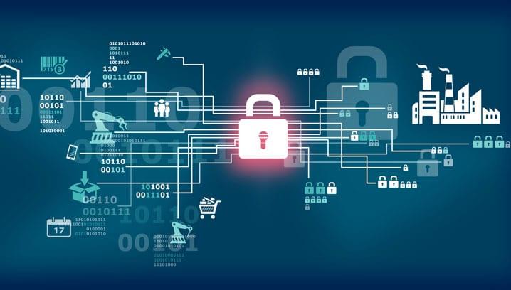 Bảo mật an toàn thông tin là nhiệm vụ chiến lược hàng đầu