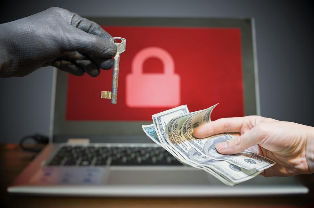 Làm thế nào để ngăn chặn mã độc tống tiền ransomware?