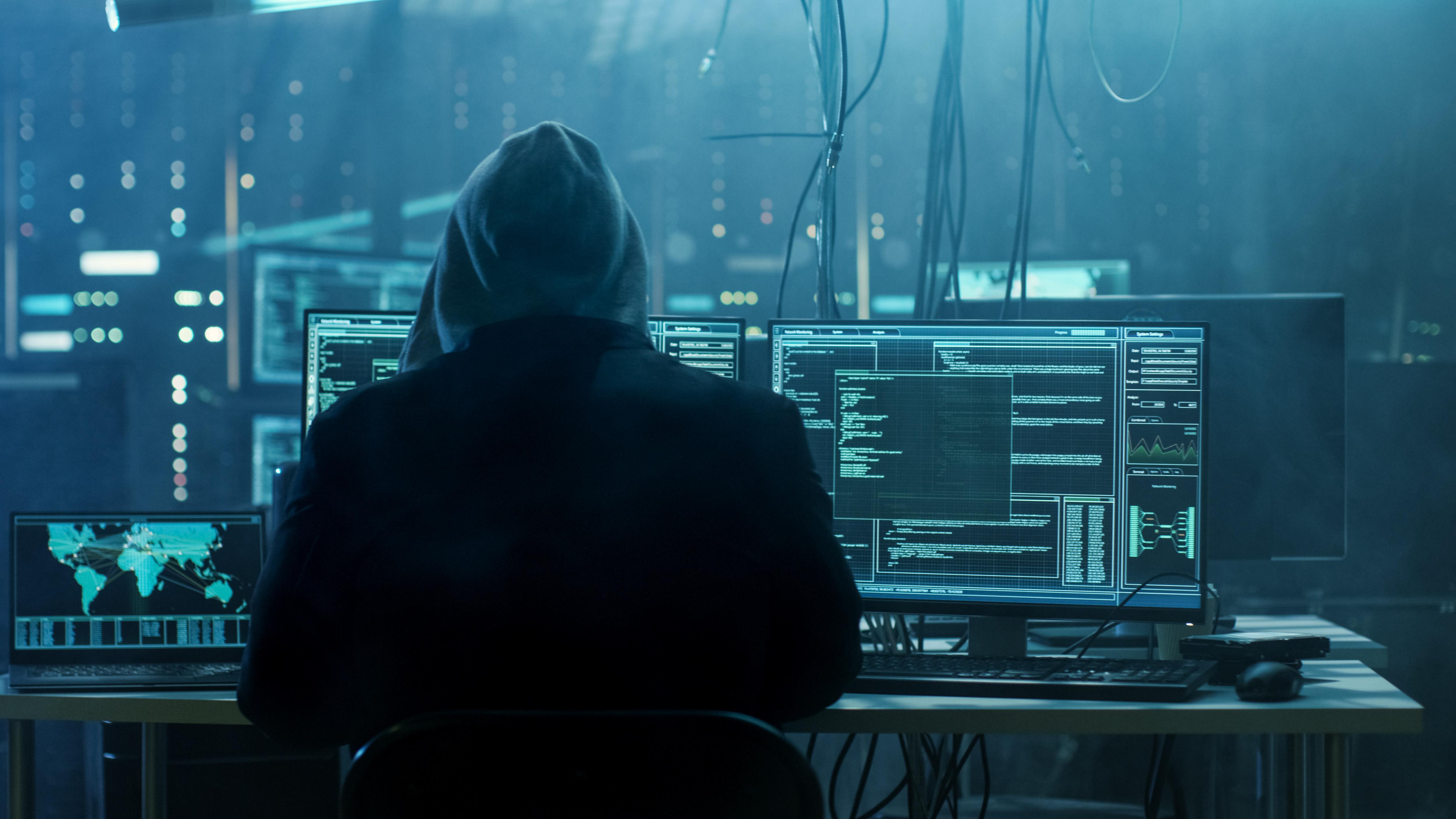 Cảnh báo email giả mạo bộ công an để tống tiền
