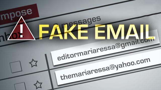Doanh nghiệp Việt mất cả nghìn USD vì email giả mạo