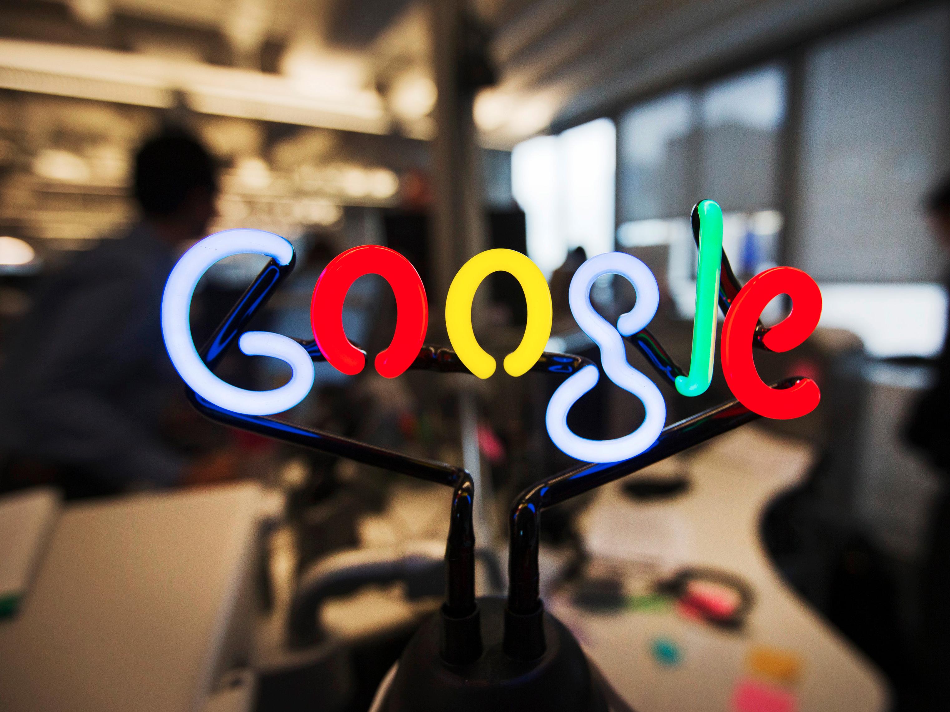 Hacker lợi dụng các dịch vụ của Google để tấn công người dùng
