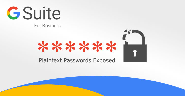 Phát hiện lỗ hổng mật khẩu Google không được mã hóa suốt 14 năm