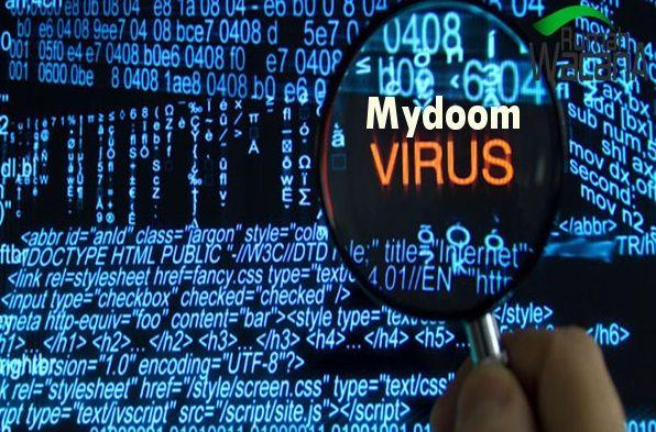 Sau 15 năm sâu độc MyDoom tiếp tục đe dọa người dùng email toàn thế giới