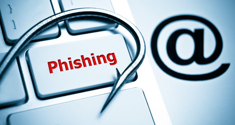 Tấn công phishing qua email và những điều cần biết