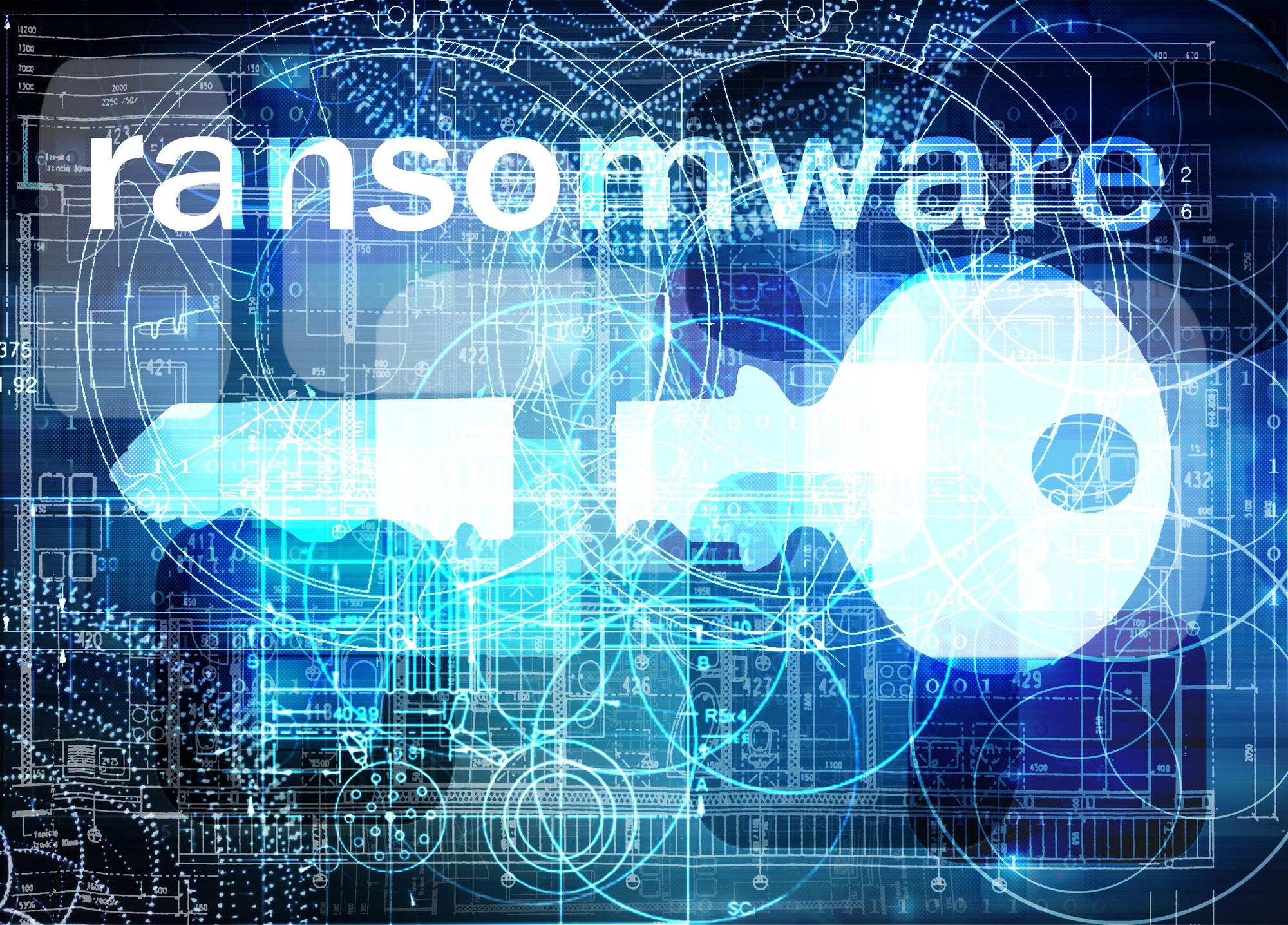 Cảnh báo Ransomware có thể mã hóa dữ liệu trên hạ tầng đám mây