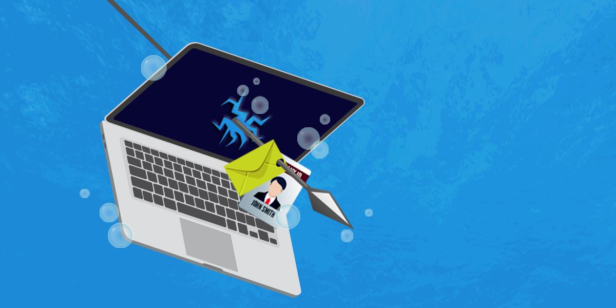 Làm thế nào để phòng tránh Spear Phishing?
