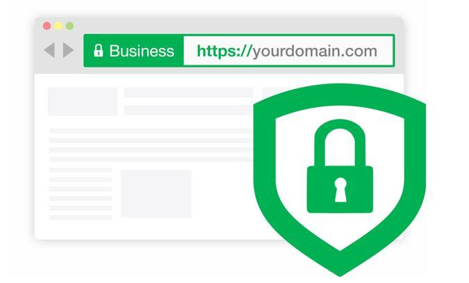 SSL - chứng chỉ bảo mật phải có cho mọi website