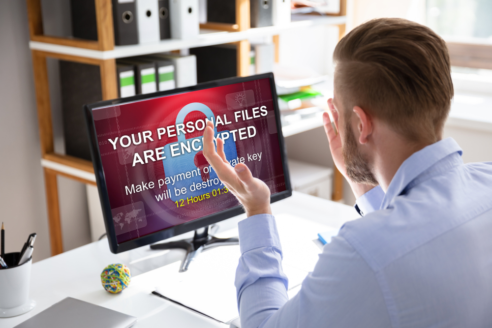 Top seven noticeable ransomware in 2019